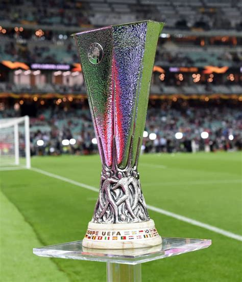 Who do Rangers face in Europa League qualifying? When will ...