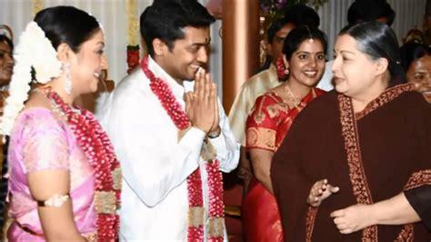 tamil actress jyothika biodata surya jyothika wedding youtube