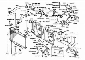 1990 Ford Heater Core Hose Diagram