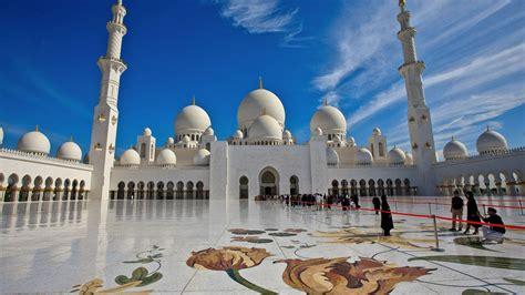 Golden Mosque Wallpaper by 1920x1080 Hd Wallpaper Sheikh Zayed Mosque Marble