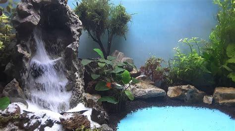 Aquascape Waterfall by Aquascape Waterfall Tanjungpinang Part 2