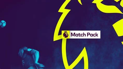 EPL: Premier League Match Pack - Eplfootballmatch.com