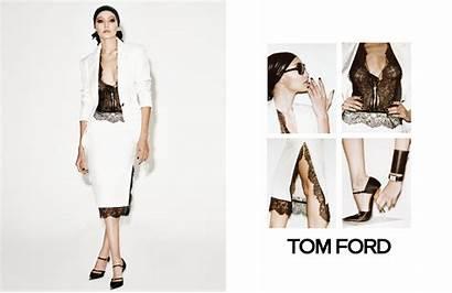 Tom Ford Gigi Campaign Hadid Spring Summer
