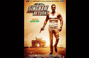Rohit Shettys Singham Returns Starring Ajay Devgn and ...