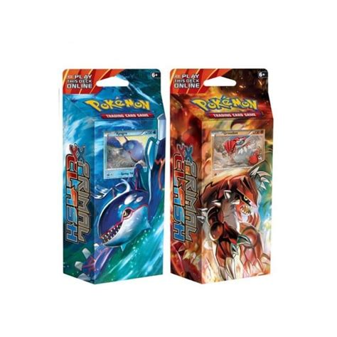 Rayquaza Ex Deck Tin Gift Pack by Ex Legend Tin Rayquaza Empty From Magic