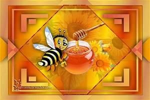 Mes étiquettes Gratuites à Imprimer : tiquettes pour pots de miel gratuites imprimer ~ Nature-et-papiers.com Idées de Décoration