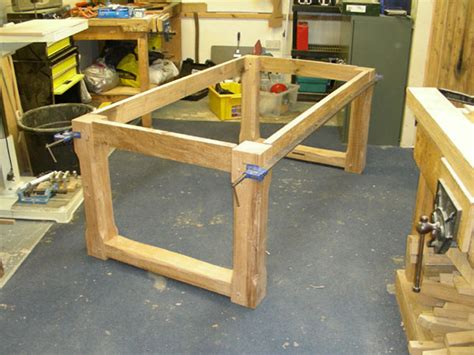 Traditional Table Making Methods  Quercus Furniture