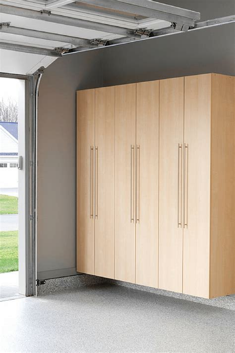 garage storage zones  unlock hidden space
