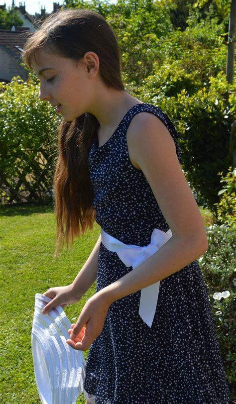 robe de chambre 14 ans fille robe qui tourne fille 14 ans dentelle voile cérémonie