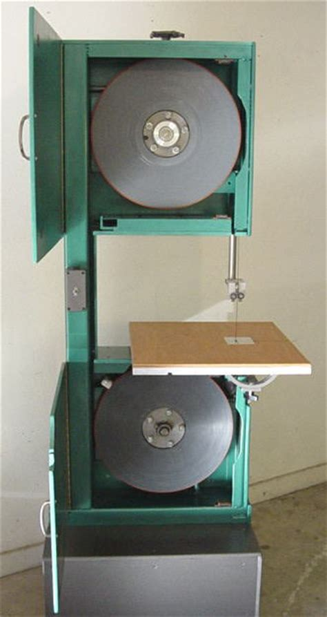 wood cutting band saws  woodworking