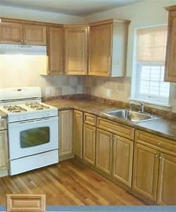 oak kitchen furniture - 28 images - oak kitchen pantry