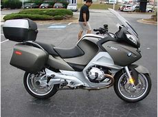 2011 Bmw R1200rt,Custom in Marietta, GA 30060 7859 R
