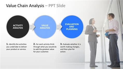 How to Optimize Your Profit Margin Using a Value Chain ...