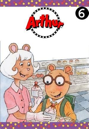 arthur season 6 trakt tv