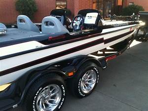 Ok 2007 puma for sale bass cat boats for Raised white letter boat trailer tires