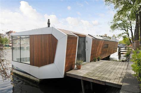 Woonboot Ijsbaanpad Amsterdam Te Koop by Woonark 4 Amsteldijk Mtb Woonark
