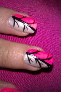 Diy nail art designs simple and easy pink ideas for