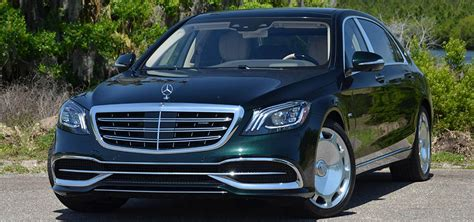 Having set the standards for luxury automobiles for almost a century, mercedes never rest on their laurels and continue to produce. Mercedes-Benz S 650 Maybach - Capa Transports