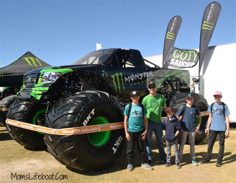 monster truck show discount code 100 bay area monster jam brings makers tested