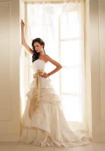 wedding inspiration ivory wedding dresses - Wedding Dresses Ivory