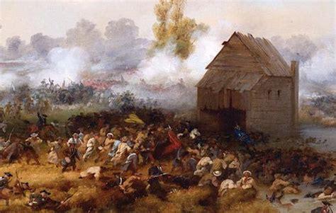 american revolution battle  long island