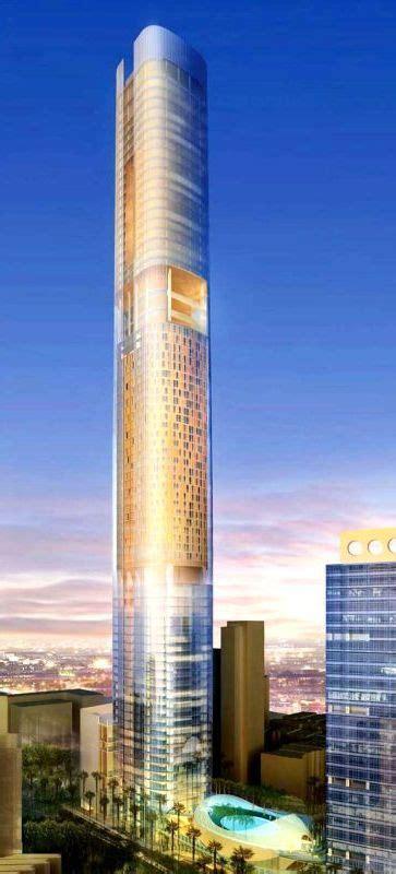 seasons hotel tower  mumbai india  gensler