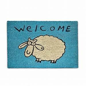 Fußmatte Für Außen : blau schmutzfangmatten und weitere fu matten g nstig online kaufen bei m bel garten ~ Whattoseeinmadrid.com Haus und Dekorationen