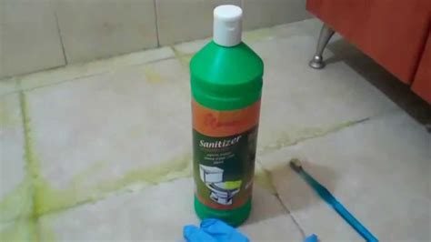 how to clean grout and easy