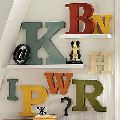 metal letter decor antiqued metal letters and symbols modern artwork by