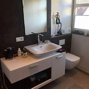 Großer Waschtisch Mit Unterschrank : badidee gro er duschbereich unter der dachschr ge ~ Bigdaddyawards.com Haus und Dekorationen
