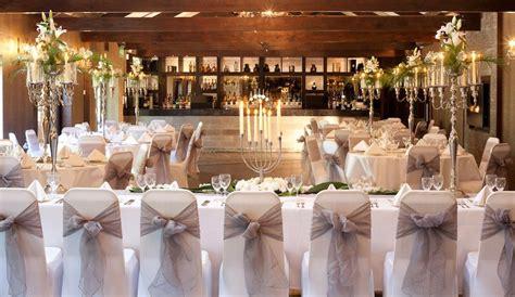 salle de mariage decoration le mariage