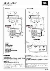 Carrier 42hqe012 Allegro Plus Air Conditioner Download