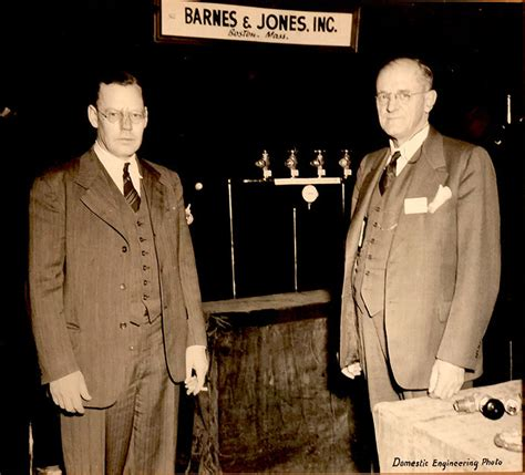 Barnes Jones by About Barnes Jones Barnes And Jones