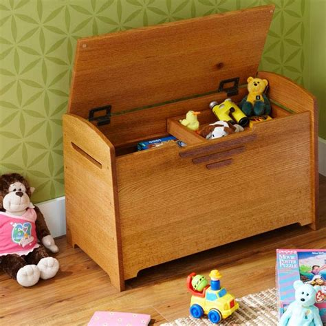 toy boxblanket chest woodworking plan  wood magazine