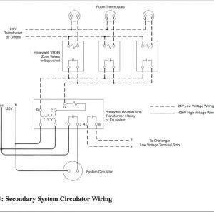 Taco Wire Zone Valve Wiring Diagram Free