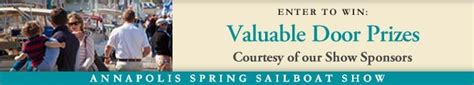 Annapolis Spring Sailboat Show Hours by Plan Your Visit Annapolis Boat Shows