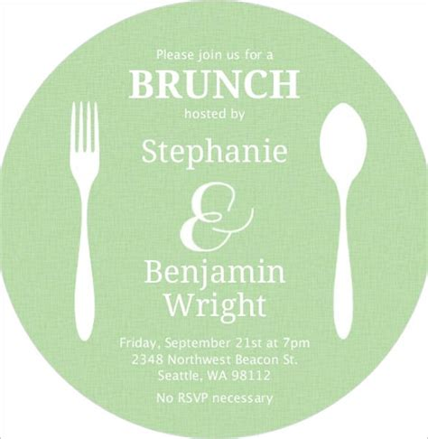 brunch invitation template lunch invitation template 34 free psd pdf documents free premium templates