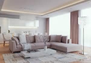 wohnzimmer einrichten farben ideen wohnzimmer einrichten wohnküche neutrale farben indirekte beleuchtung badezimmer