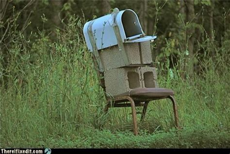 12 Best Redneck Mailboxes Just For Giggles Images On Pinterest Diy Large Wall Canvas Essential Oil Blends For Perfume House Wiring Guide Plans Building A Dining Table Exterior French Door Installation 16 Incredibly Simple Storage Ideas Your Garage Audio Jack Hand Painted Dresser