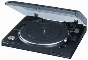 Sony Turntable - Psl-x250h