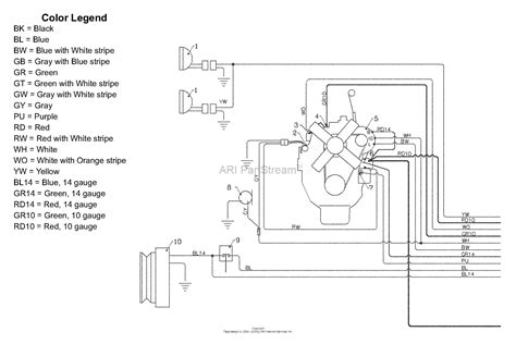 kubota wiring diagram pdf kubota wiring diagram images