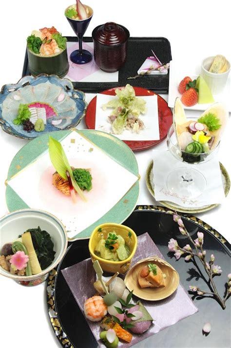 cuisine kaiseki japanese traditional food quot kaiseki quot food