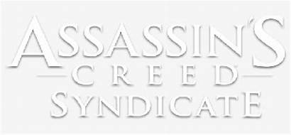 Syndicate Creed Ribbon Clearlogo Assassin Nicepng