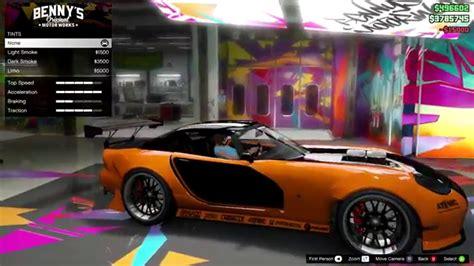 Gta 5 Custom Cars #3