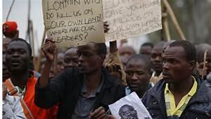 Q&A: Understanding the Marikana strikes | Ghana | Al Jazeera