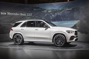 4x4 Mercedes Gle : 2020 mercedes benz gle packs mild hybrid tech and seating ~ Melissatoandfro.com Idées de Décoration