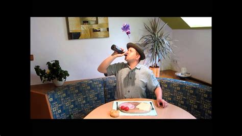 lustiger bier witz youtube