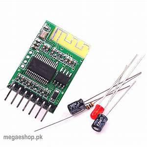Bluetooth Audio Receiver Template Stereo Wireless Speaker Power Amplifier Diy Module 4 0 Buy In