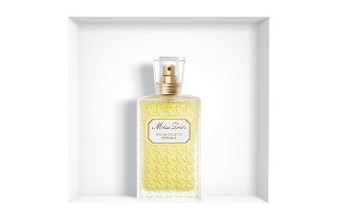 Miss Dior Eau de Toilette Originale Christian Dior perfume