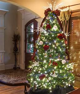 Get, Best, Christmas, Tree, Light, Ideas, To, Make, Attractive